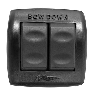 BENNETT Rocker Switch Euro Rocker