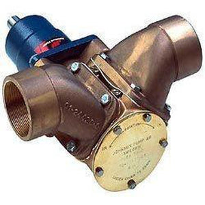 JOHNSON PUMP Extra Heavy Duty Impeller Pump