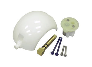 SEALAND Kit, Ball/SHAFT/CART-White