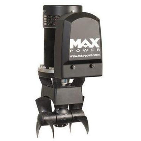 MAX POWER CT125 Duo Composite 24V STERN - Including Pod