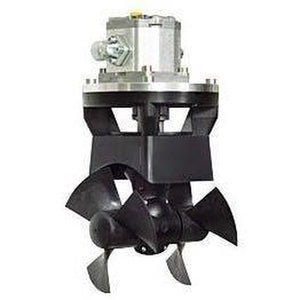 MAX POWER Thruster CT125 HYD