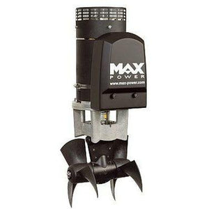 MAX POWER CT165 Duo Composite 24V STERN - Including Pod