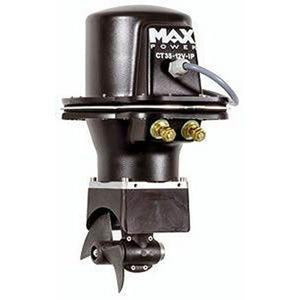 MAX POWER SP-Thruster Tunnel CT35-IP 12V