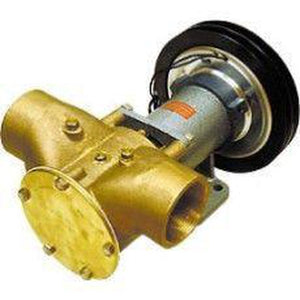 JOHNSON PUMP Extra Heavy Duty Electro-Magnetic Clutch Pump