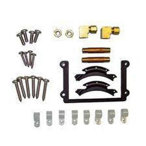 BENNETT Trim Tab Hydraulic Hardware Kit