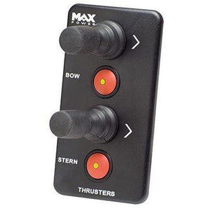 MAX POWER Double Joystick