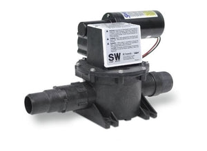 SEALAND S - Series Vacuum Pump