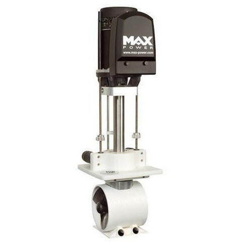MAX POWER Retractable Thruster VIP150 Electric