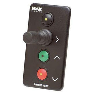 MAX POWER Joystick VIP & Retract