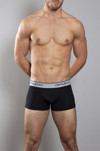 Obviously Classic Core Trunk - Black