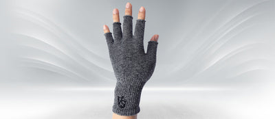 Vital Salveo has been ranked #7 by Ezvid Wiki in 2018's Best Texting Gloves