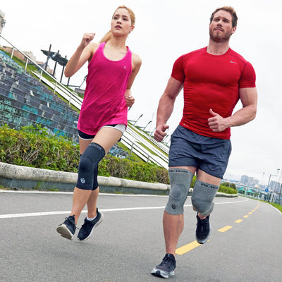Why should I Wear Knee Brace for Running Support?