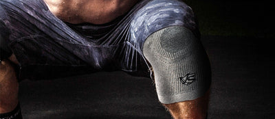 Do you really need to wear knee sleeve for Crossfit and Squats?