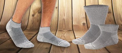 Why Do People Need to Wear Diabetic Socks? What Are Diabetic Socks?