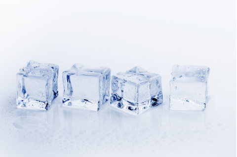 Use ice to reduce inflammation and swelling