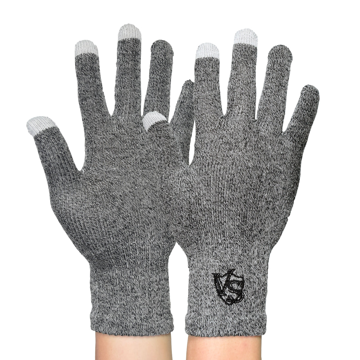 Brace-Full Finger Recovery Gloves - Vital Salveo