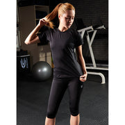 Women Compression Recovery Short Sleeve Shirt