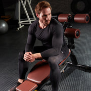Men Compression Recovery Legging