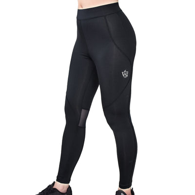 Compression Clothes-Women Compression Recovery Legging - Vital Salveo