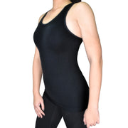 Accessories-Women Recovery Compression Seamless Tank Top - Vital Salveo
