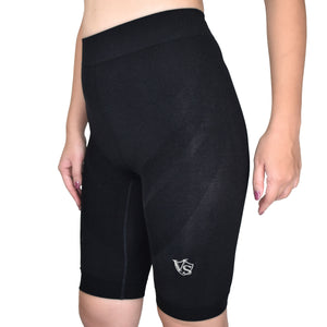 Compression Clothes-Women Recovery Compression Seamless  Shorts - Vital Salveo