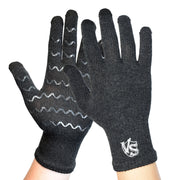 Accessories-Anti- Slip Full Finger Recovery Gloves- For Men and Women - Vital Salveo