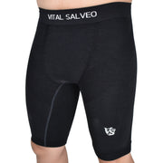 Compression Clothes-Men Recovery Compression Seamless  Shorts - Vital Salveo