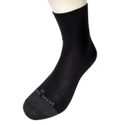 Socks-Diabetic Non-binding Bamboo Charcoal Dress Socks - Vital Salveo