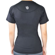 Compression Clothes-Women Compression Recovery Short Sleeve Shirt - Vital Salveo