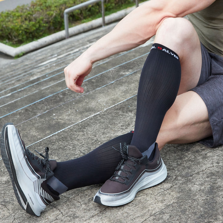 Arch Support Performance Compression Calf Socks