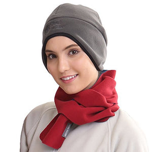 Accessories-3WARM Windproof Short Scarf - Vital Salveo