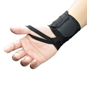Brace-Adjustable Elastic Compression Wrist Wraps (Pair) - Vital Salveo