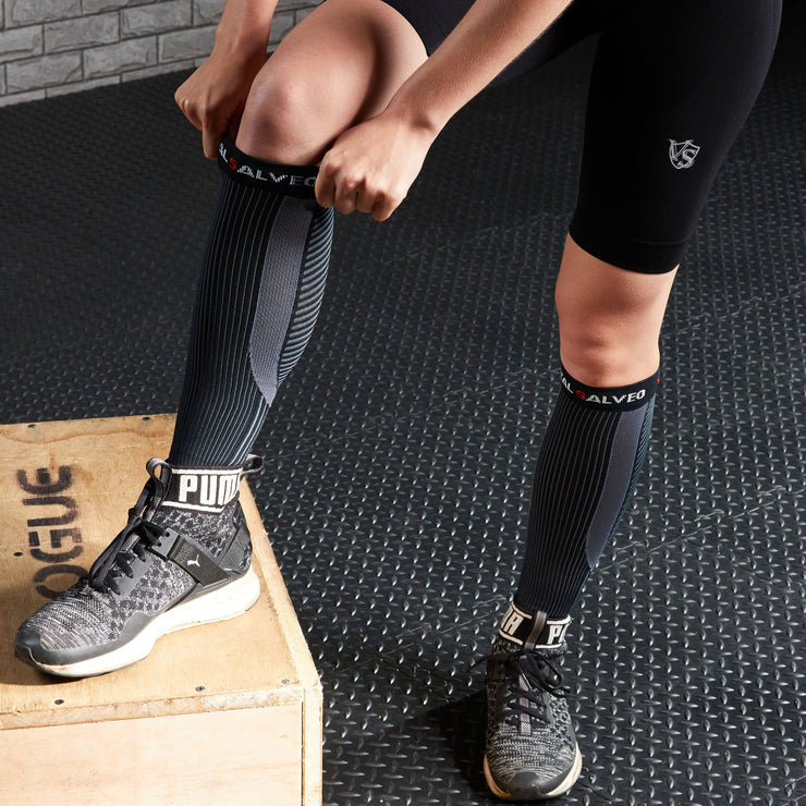 Recovery Compression Calf Sleeves (Pair)