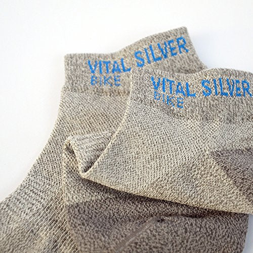 Socks-Unisex Thin Athletic Socks - Vital Salveo