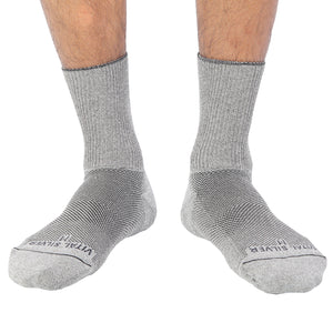 Socks-Seamless Diabetic Socks (Long) - Vital Salveo
