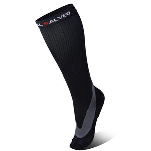 Socks-Arch Support Performance Compression Calf Socks - Vital Salveo