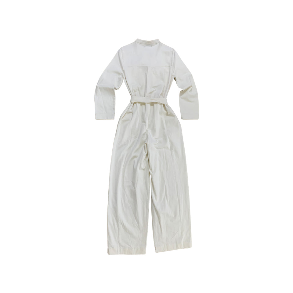 GABE BOILERSUIT + BELT
