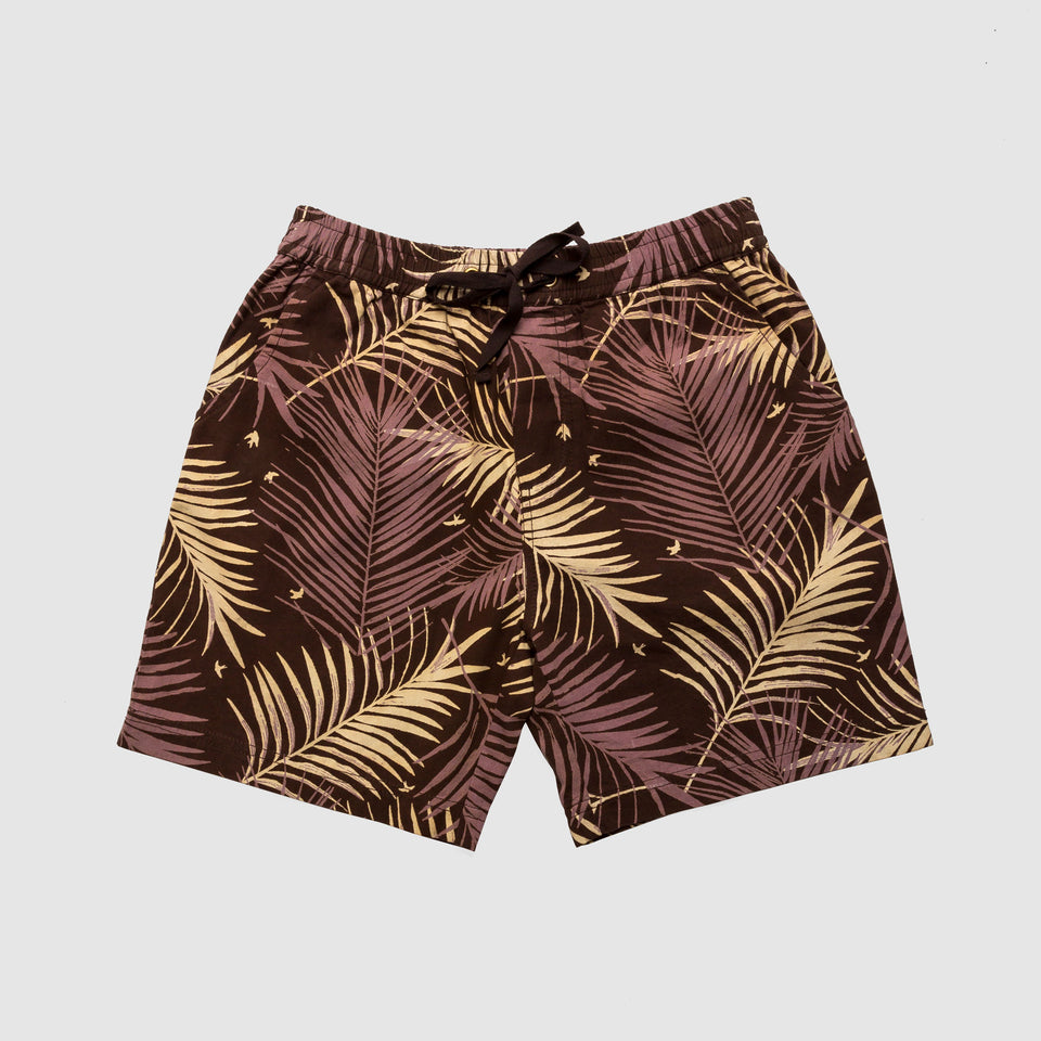Palm Island Walk Shorts