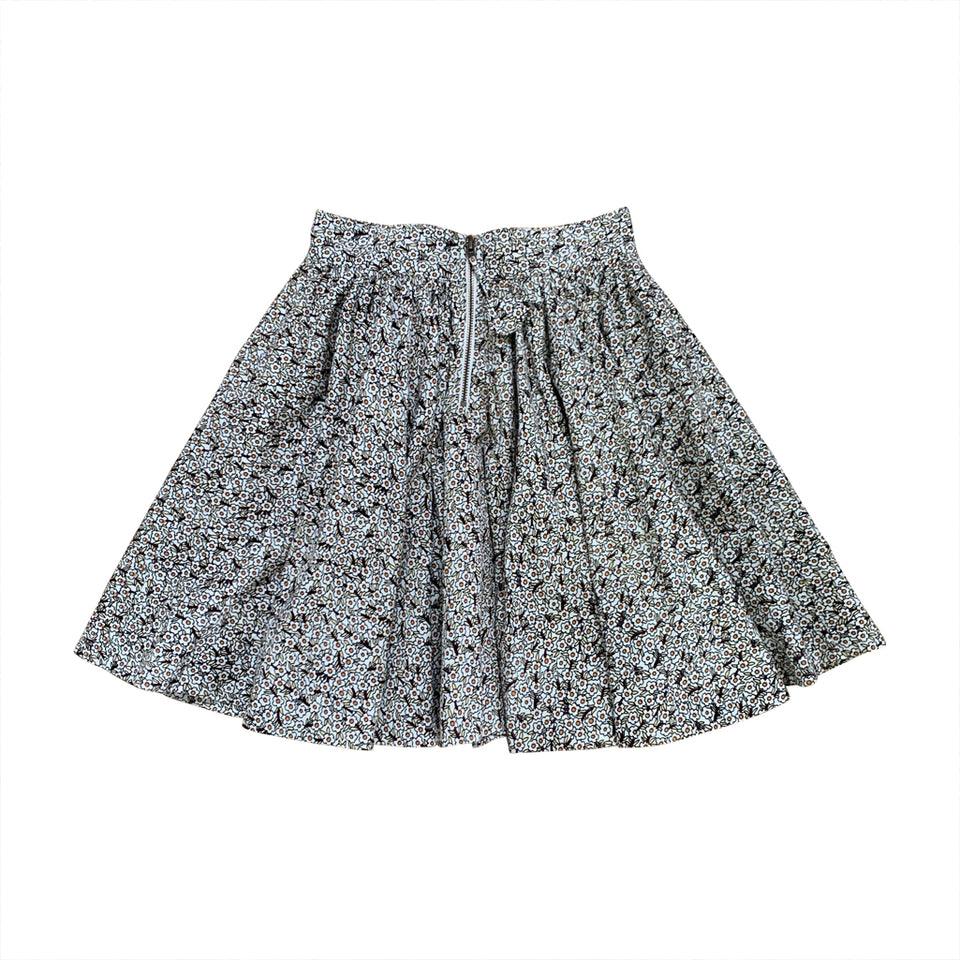 WILLOW SHORT SWING SKIRT - COCO DITSY