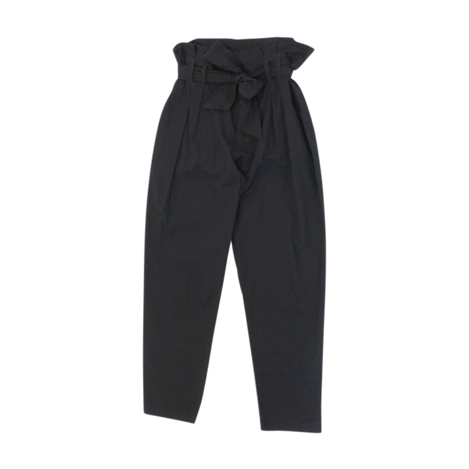 NANCY PANT - BLACK