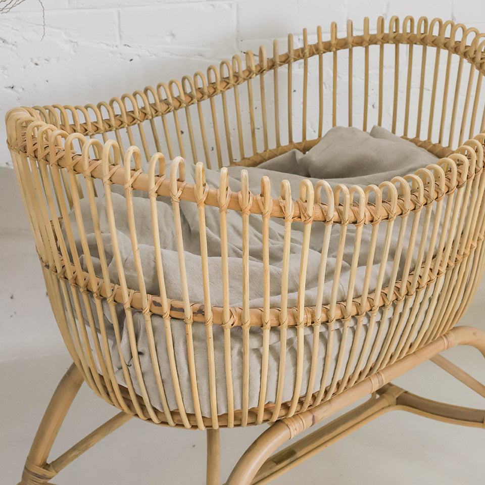 The Bassinet