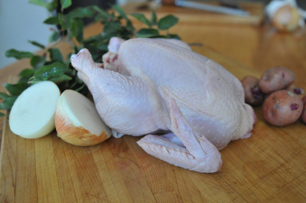 Whole Chicken Roaster
