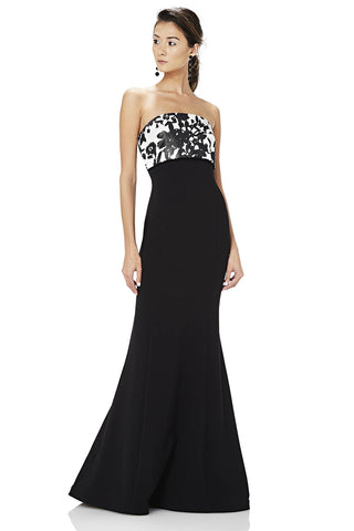 Theia evening gowns cocktail dresses and bridal colorpairblack whiteitemtypepairproductimagedata junglespirit Image collections