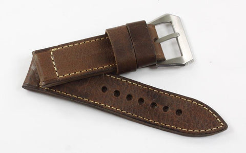 "Custom Made MP  ""Olterra"" with new style Pre-V buckle"