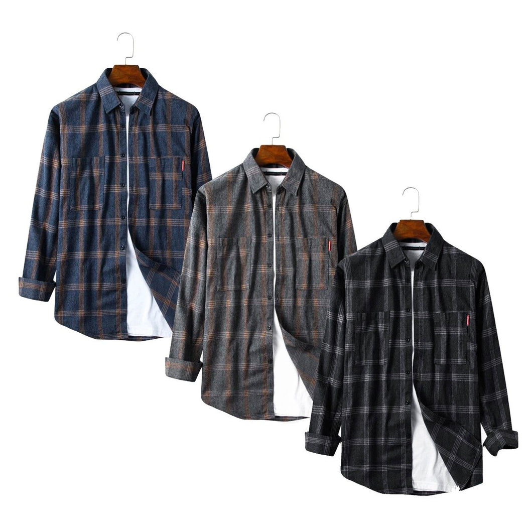 Shirt For men (pack of -3)