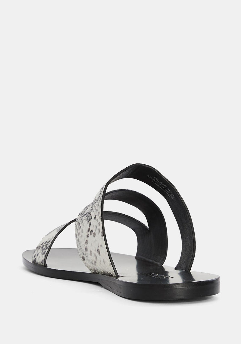 SENSO Blair Slide II ICE SNAKE-Senso-Frolic Girls