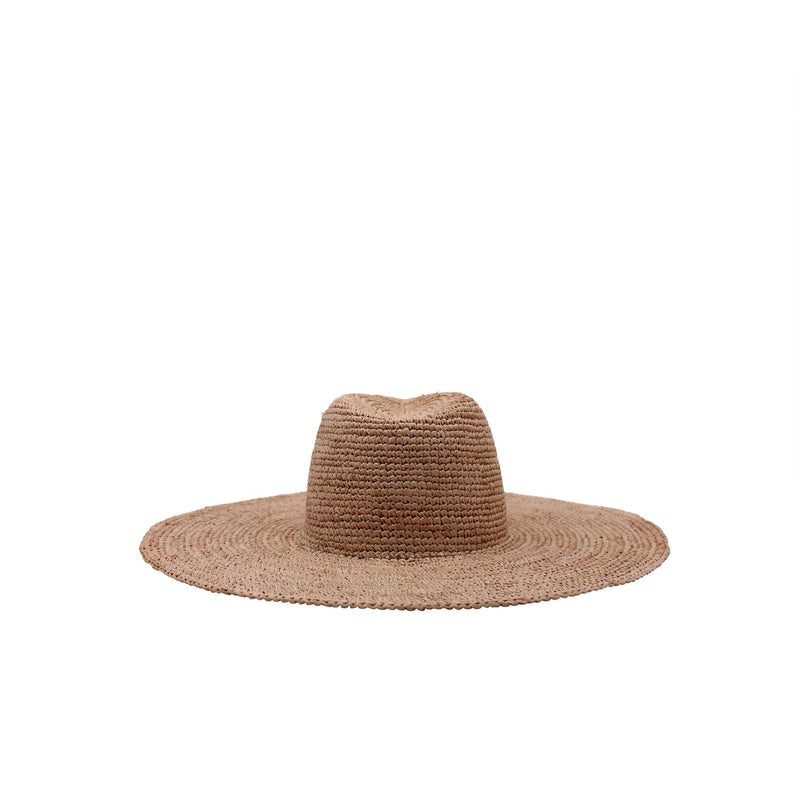 ACE OF SOMETHING Cassis Hat-Ace Of Something-Frolic Girls