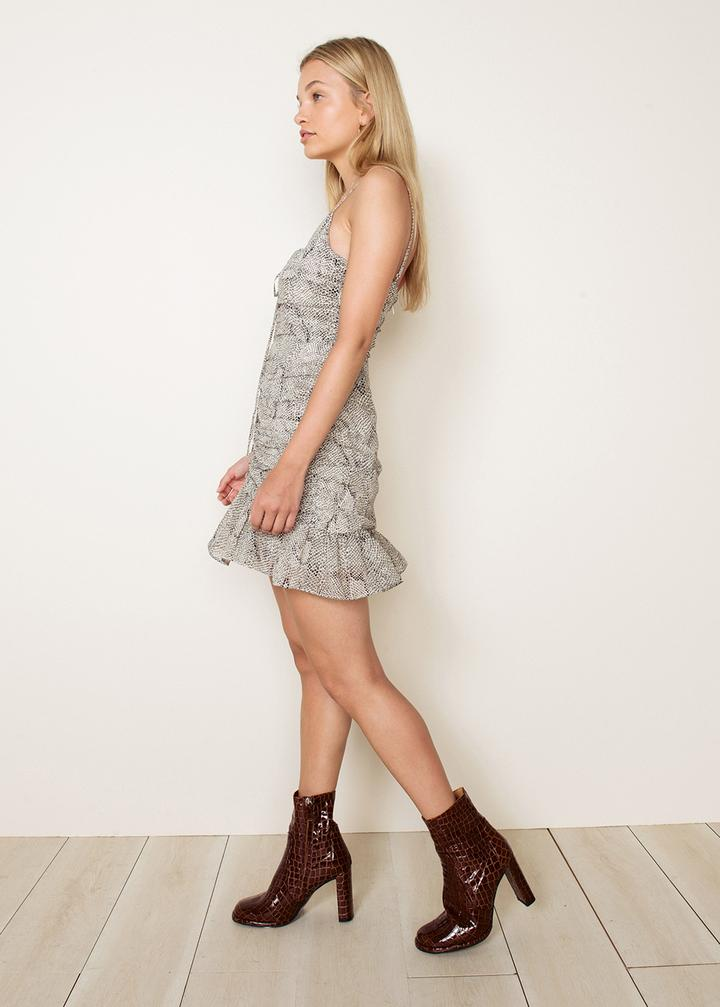 THE EAST ORDER Thomsene Mini Dress-Frolic Girls-Frolic Girls