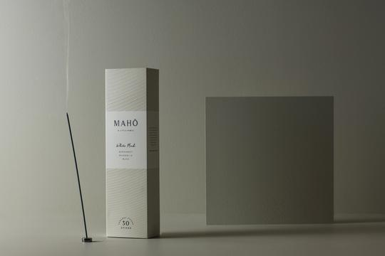MAHŌ White Musk Sensory Sticks-MAHO-Frolic Girls