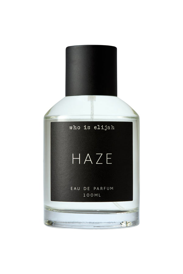 WHO IS ELIJAH Eau De Parfum HAZE 100ML-Who Is Elijah-Frolic Girls